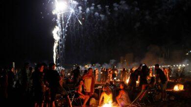 Dónde y cómo se va a celebrar la noche de San Juan en España