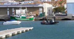 El cadáver hallado en el mar es el de Olivia, la mayor de las niñas desaparecidas en Tenerife