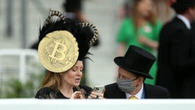 Reino Unido veta al gigante de las criptomonedas Binance