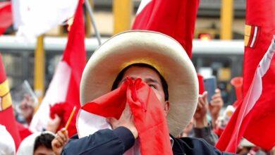 Keiko Fujimori denuncia fraude cuando el recuento apunta a la victoria de Castillo
