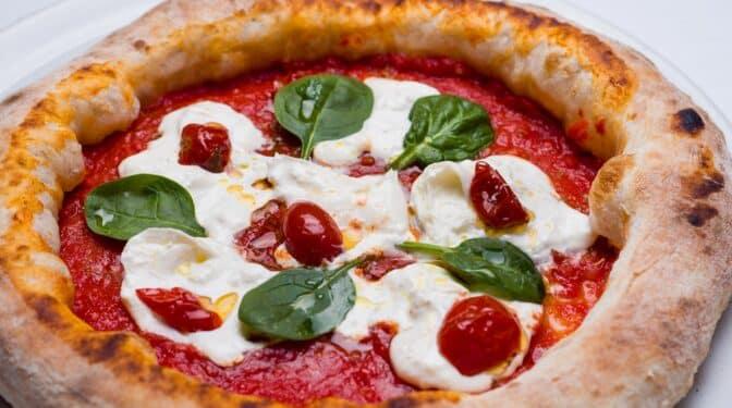 Big Mamma (Bel Mondo) y Grosso Napoletano, entre las diez mejores pizzas artesanales del mundo