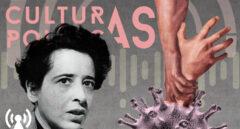 Sociedad civil y Covid desde el pensamiento de Hannah Arendt