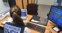 Detenido un trabajador de hospital en Valladolid por grabar con un móvil en el baño de mujeres