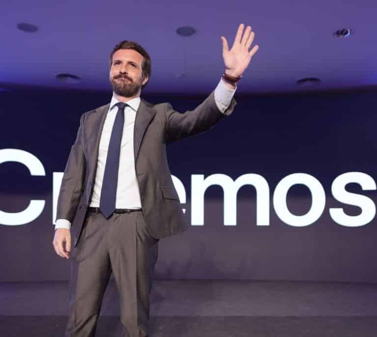 """El PP reactivará la 'batalla de las ideas' en la Convención """"a la americana"""" de octubre"""