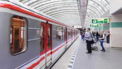 Hochtief (ACS) se adjudica la ampliación del metro de Praga por 540 millones de euros