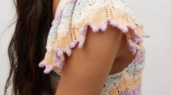 El crochet se impone como una de las tendencias estrella del verano