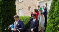 El independentismo plantea ahora el indulto sin juicio a Puigdemont