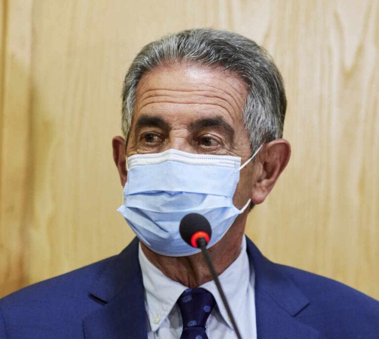 Revilla admite que mintió en su polémica con los hosteleros de Cantabria