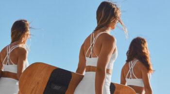 La ropa deportiva que querrás para verano