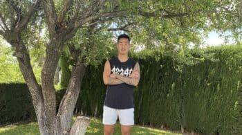 """El futbolista represaliado por los dardos de su padre: """"Es peligroso que el PC chino dirija el Granada"""""""