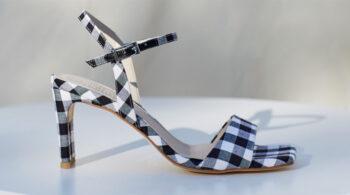 Las sandalias (planas y de tacón) más bonitas de las tiendas