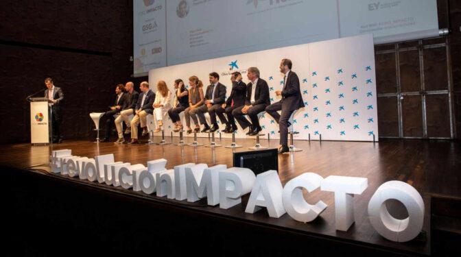 La inversión de impacto, una revolución financiera en marcha