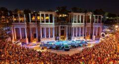 La Cleopatra de Ana Belén y el 'Pseudolus' de Latre: así será la 67ª edición del Festival de  Mérida