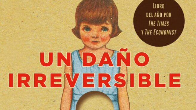 'Un daño irreversible', el ensayo de Abigail Shrier sobre la transexualidad que publicará en España Ediciones Deusto.