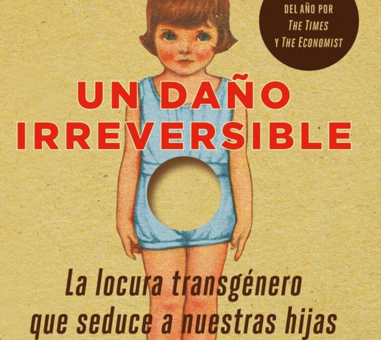 Deusto publicará en España 'Un daño irreversible', el polémico ensayo de Abigail Shrier sobre la transexualidad infantil