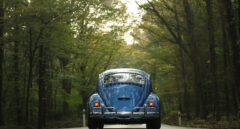 """Las ocho décadas del Escarabajo: de """"coche del pueblo"""" para Hitler a icono mundial"""