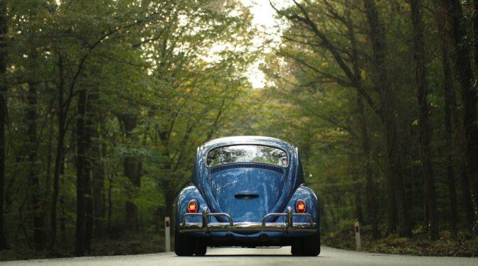 """La ocho décadas del Escarabajo: de """"coche del pueblo"""" para Hitler a icono mundial"""
