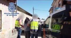 Detienen en un pueblo de Toledo a un yihadista marroquí con 60 manuales sobre explosivos y venenos