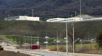 El módulo 15, una década a la espera de los presos de ETA en Zaballa