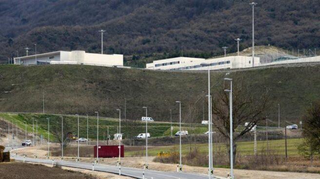 Prisión de Zaballa, en Alava.