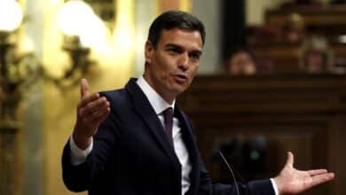 Sánchez desautoriza a Carmen Calvo a la vista de todos