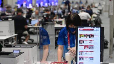 """La medida contra el Covid de los Juegos de Tokio """"inútil"""" para frenar la transmisión"""