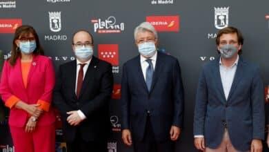 'El olvido que seremos' y 'La llorona' lideran los Premios Platino