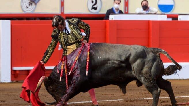 Morante de la Puebla, en Santander.