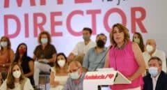 Susana Díaz acepta ser senadora y se incorporará en septiembre
