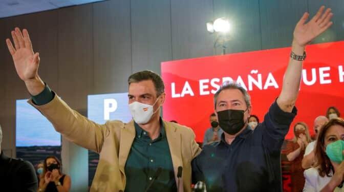 Sánchez afirma que gobernará hasta 2023 centrado en la recuperación