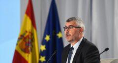 La crisis de gobierno también se lleva por delante a Miguel Ángel Oliver