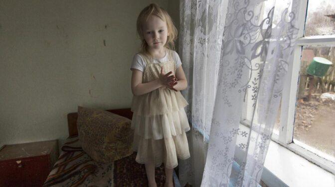 'Vida después de Chernobyl', la exposición del olvido y los efectos de la radiación