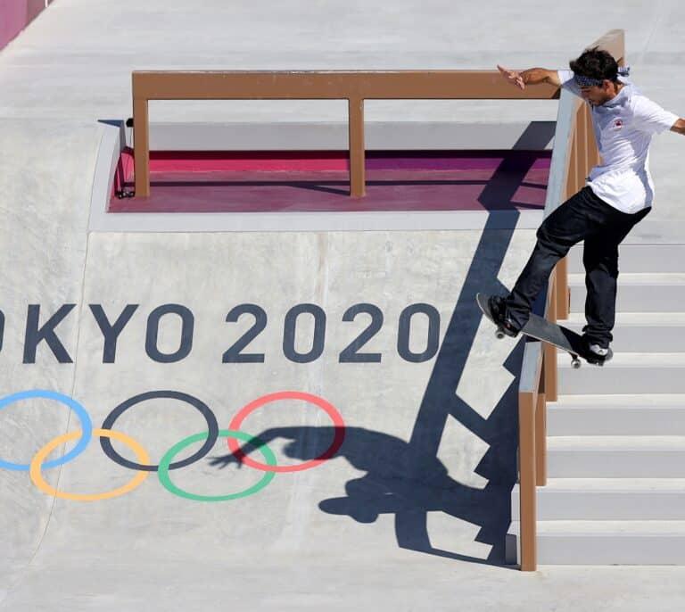 Tokio 2020 quiere ser la versión 'gen Z' de los JJOO