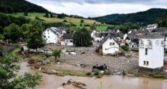 Tragedia en Alemania: al menos 133 muertos y más de 1.000 desaparecidos por las inundaciones