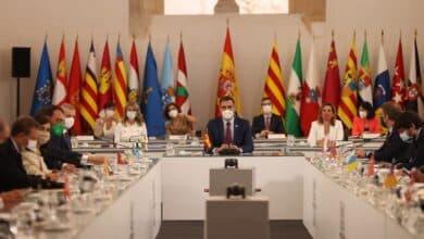Sánchez anuncia que las Comunidades recibirán 10.500 millones antes de fin de año