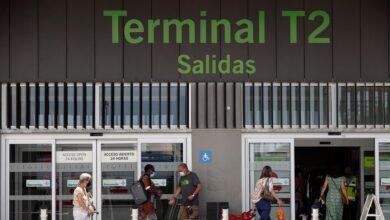 """Israel prepara la prohibición de los vuelos a España por su """"tasa extrema de contagios"""""""