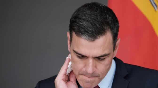 """Sánchez desautoriza a Garzón: """"Donde me pongan un chuletón al punto, eso es imbatible"""""""