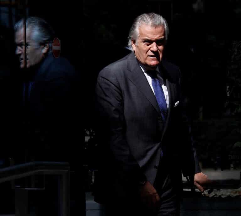 La Fiscalía estudia recurrir el fin de la investigación sobre el presunto espionaje a Bárcenas