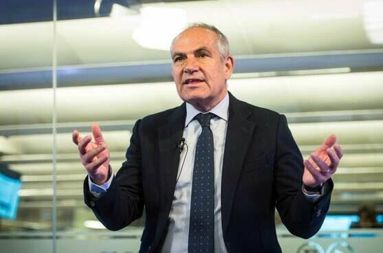 Antonio Caño, ex director de El País