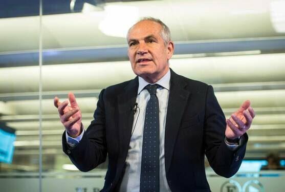 """El ex director de El País amenaza a Prisa con emprender acciones legales tras despedirle por """"razones ideológicas"""""""