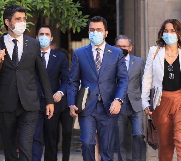 El Tribunal de Cuentas emplaza al Gobierno a que diga si los avales de la Generalitat son legales