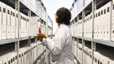 Las 50.000 cajas que custodian la memoria más pura de la Guerra Civil