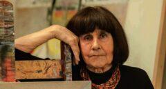 Roser Bru, la artista exiliada y 'en tránsito' hasta su muerte