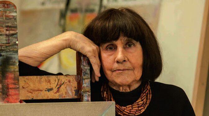 Roser Bru, la artista exiliada y 'vida en tránsito' hasta su muerte