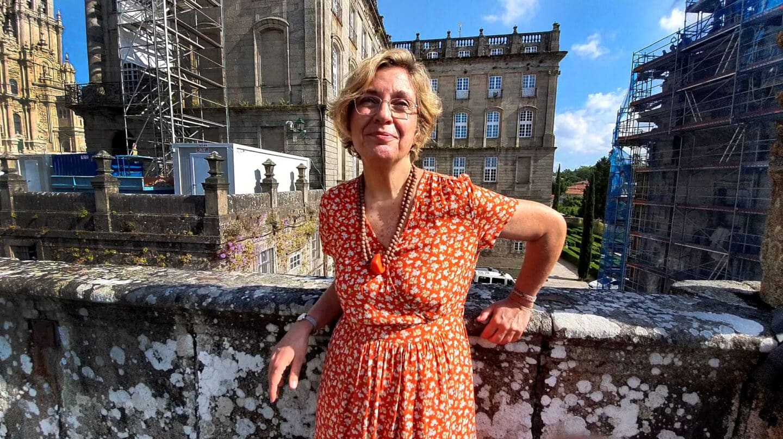 Belén López. directora Editorial Planeta.