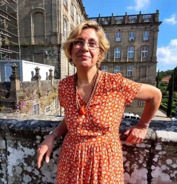 """Belén López Celada, la editora sobre la que orbitan los 'planetas': """"Los escritores se hacen con la lectura"""""""