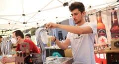 España registra el tercer peor dato de empleo joven de la OCDE