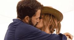 Jennifer Lopez confirma su romance con Ben Affleck