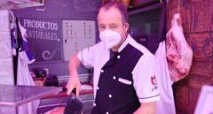 """""""Se creen que el pueblo es tonto"""": los carniceros, 'a cuchillo' contra Garzón"""