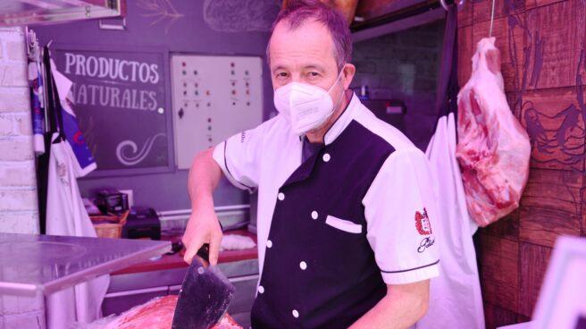 Carniceros contestan al ministro Garzón